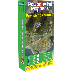 Power Mind Mappers:...