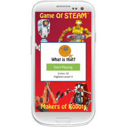 Game of STEAM - What Is It?...