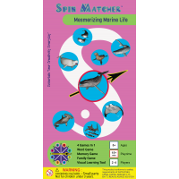 Spin Matcher Board Games